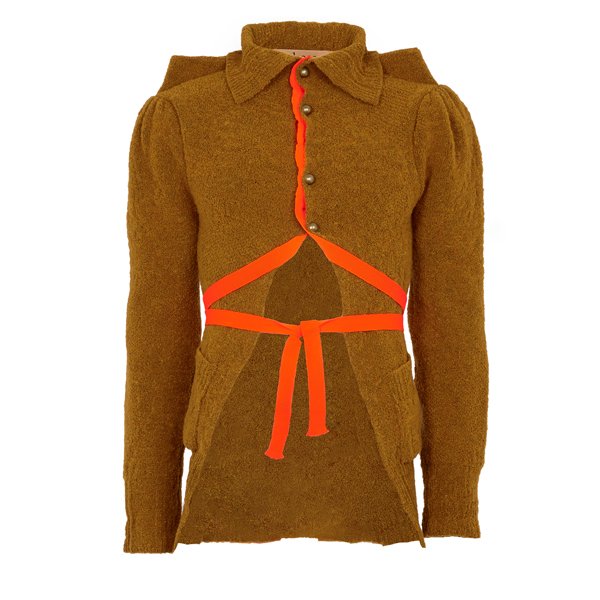 Men Vivienne Westwood HATTO CARDIGAN Outlet Online