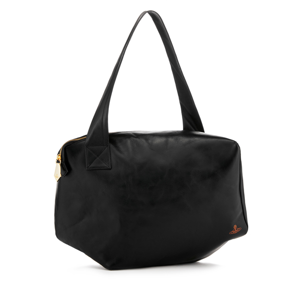 Women Vivienne Westwood VIVIENNE'S BAG BLACK 7133 Outlet Online