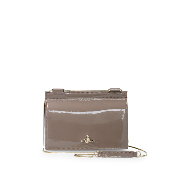 Women Vivienne Westwood MARGATE BAG 7377 TAUPE Outlet Online