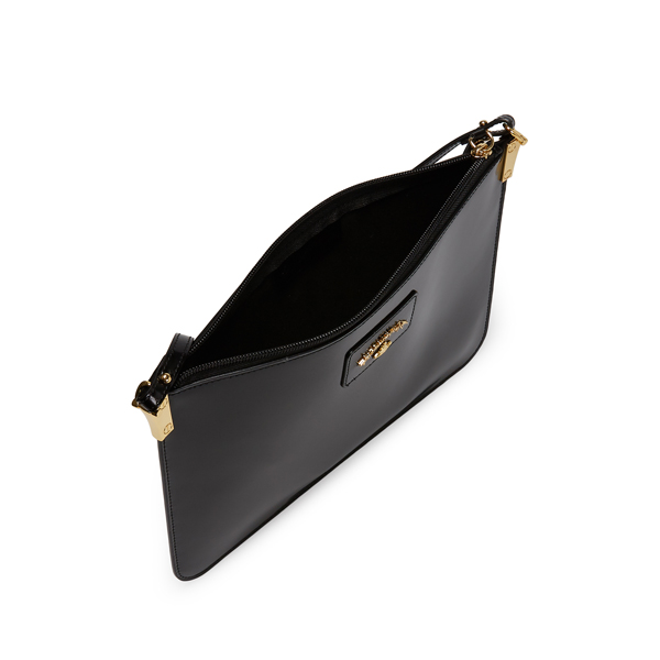 Women Vivienne Westwood SMALL NEWCASTLE BAG 7323 BLACK Outlet Online