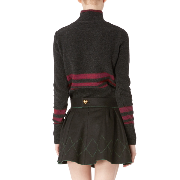 Women Vivienne Westwood W.W. SWEATER Outlet Online