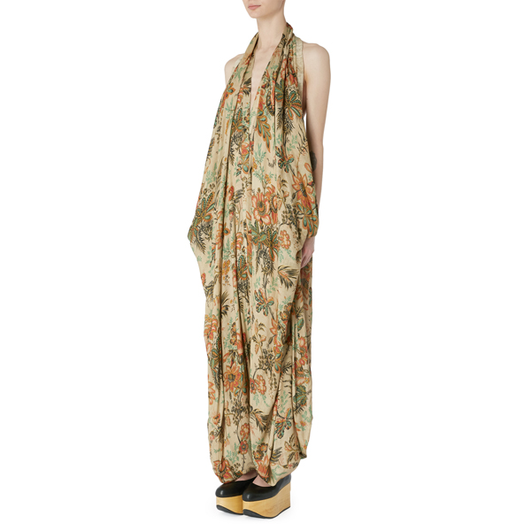 Women Vivienne Westwood EDWARD JUMPSUIT Outlet Online
