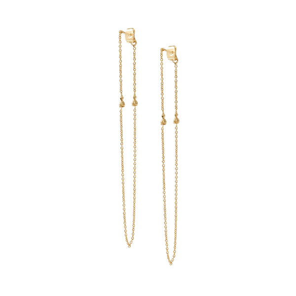 Women Vivienne Westwood ZIA EARRINGS Outlet Online