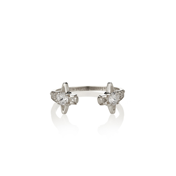 Women Vivienne Westwood REINA RING Outlet Online