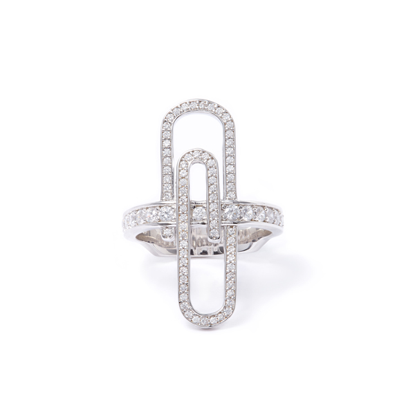 Women Vivienne Westwood DOREEN RING Outlet Online