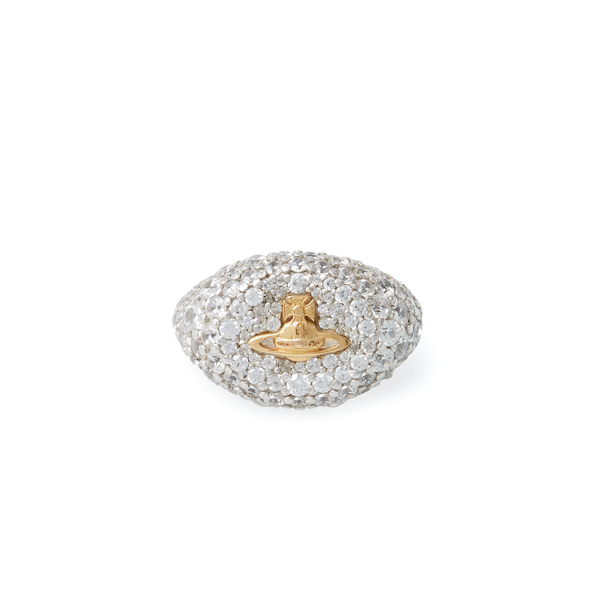 Women Vivienne Westwood SULTANA RING Outlet Online