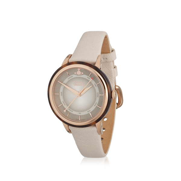 Women Vivienne Westwood ROSE PORTOBELLO WATCH Outlet Online